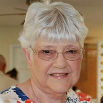 Carolyn Joyce Weatherly