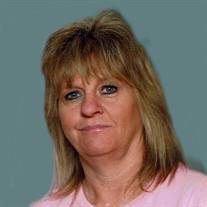 Kimberly Williams (Bolivar)