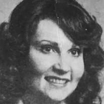 Janice Carole Measeles Wright