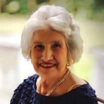 Virginia T. Johnson