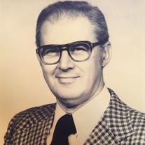 Mr. Raymond Francis Gottsacker