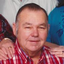 Mr. Harold Glen Hensley