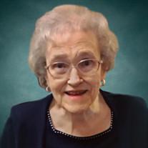 Bettie  Barrows Baggett