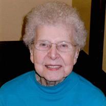 "Margie ""Eileen"" Luckett"