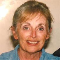 Elizabeth F. Walter