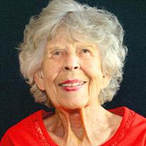 Elsie Hales
