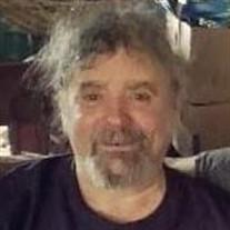 Richard Glenn Russell