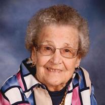 Adeline E. Pflipsen