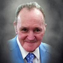 Mr. Lenzy Leonard Barnes