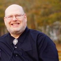 Rev. Troy Lane Metzner