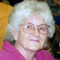 Shirley Bratton