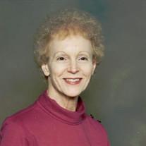 Mary Alice Laney Heath