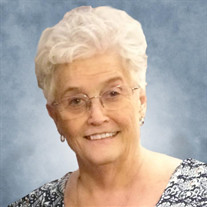 Joyce Ann Pfost