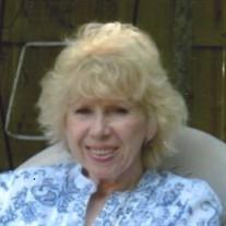 Doris Patricia Pettie