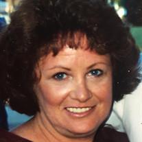 Jill Darlene McDonald