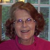 Barbara Sue Trout
