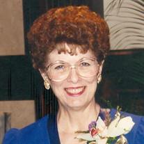 Betty Thibodeaux