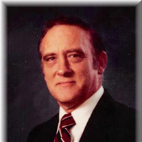 Mr. Norman Ray English