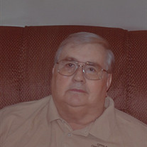 Rev. Richard L. Fisher