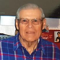Robert Woodring