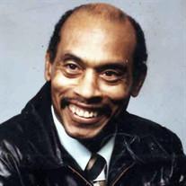 Mr. Joe Turner Banks