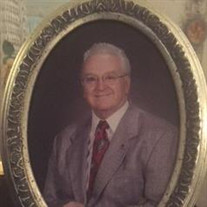 Harry Charles Gibson Jr