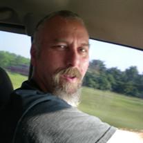 Mark Ray Copeland