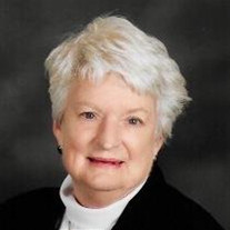 Charlotte Jane Wollenhaupt