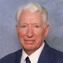 Merle H. McClintock