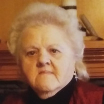 Mrs. Dora Marie Secore