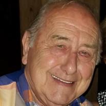 Glenn William  Morris Jr.