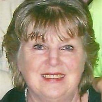 Pamela Jo Self