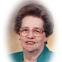 Betty Jo  Hemphill