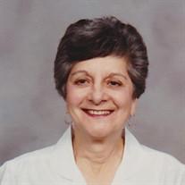 Marie Candrilli  Minton