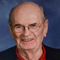 "Mr.  James ""Jim"" Carl Joseph Nichols"