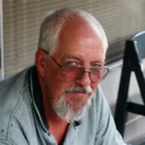 Robert Waldron