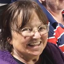 Wanda Gayle Pulley