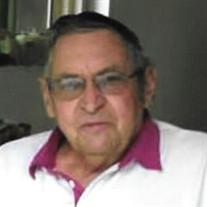 James Russell Warren