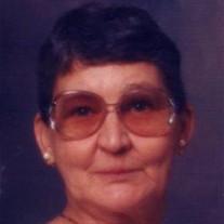 Mary Elizabeth Godman