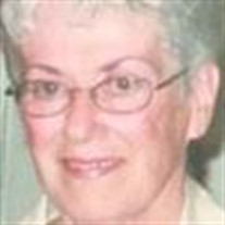 Patricia M Kaiser