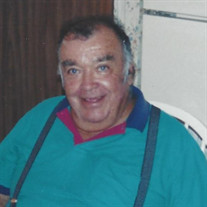 Mr. Edward Ray Brown