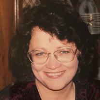 Mary C Kelley