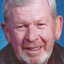 Joseph Patrick O'Brien
