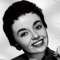 Beverly Rita Scafati