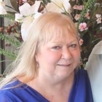 Teresa Darlene Boothe