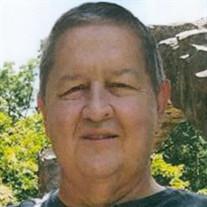 Gary M. Richardson