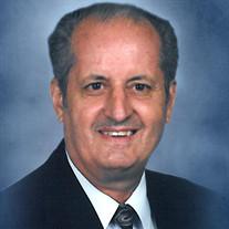 Mr.  Marvin Dwayne Poole