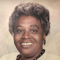 Mrs. Emma Lou T. Johnson