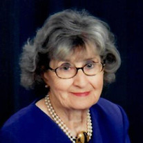 Alice Elizabeth Eaves Barns