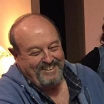 Charles Michael Gerber (Chuck)